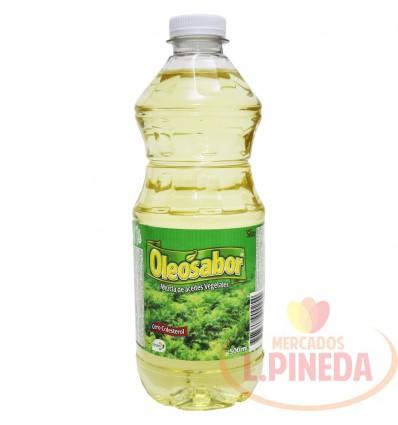 Aceite Oleosabor X 500 CC