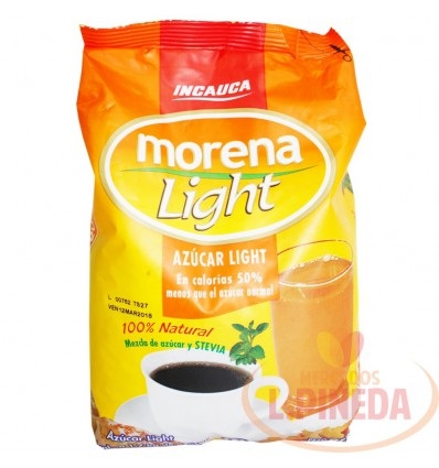 Azucar Morena Light X 850 G Incauca
