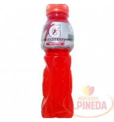 Energizante Gatorade X 591 ML Tropical
