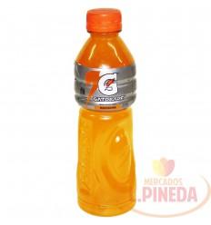 Energizante Gatorade X 500 ML Mandarina