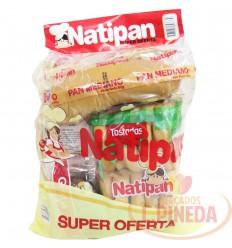 Parva Oferta Natipan Grande