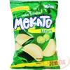 Mecato Papitas Mekato X 100 G Limon
