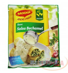 Base Para Salsa Maggi X 50 G Bechamel