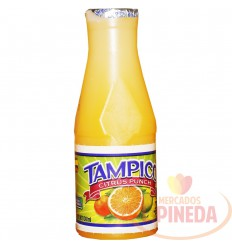 Jugo Tampico X 240 ML Naranja