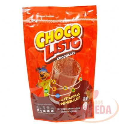 Bebida Achocolatada Chocolisto X 200 G