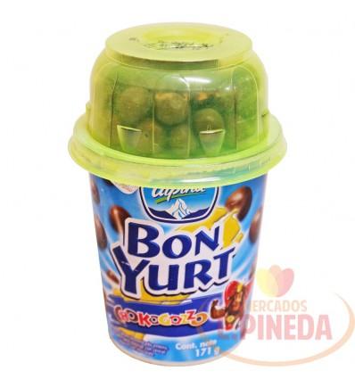 Yogurt Con Cereal Bon Yurt X 172 G Choko