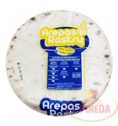 Arepas Rastry Blancas X 15 Unds