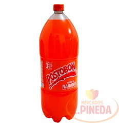 Gaseosa Postobon 3.125 L Naranja