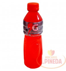 Energizante Gatorade X 500 ML Tropical