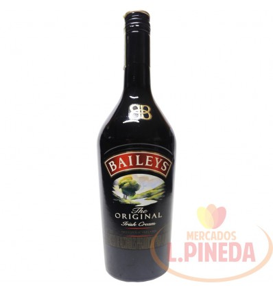 Crema De Whisky Baileys X 750 ML 17%