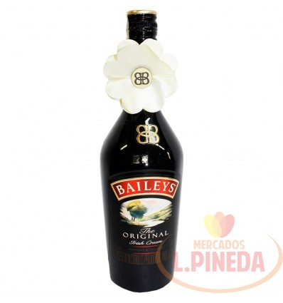 Crema De Whisky Baileys X 375 ML 17%