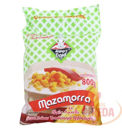 Mazamorra De La Finca Refrigerada X 800