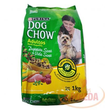 Cuido Dogchow 1000 G Adultos Razas Pequeñas