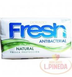 Jabon Baño Dorado Fresh X 125 Natural Fresca Proteccion