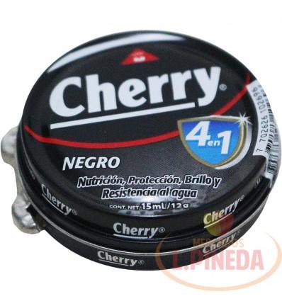 Betun Cherry X 12 G Negro