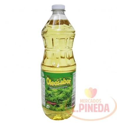 Aceite Oleosabor X 900 ML