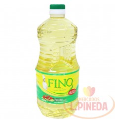 Aceite Fino X 1800 CC Soya Girasol