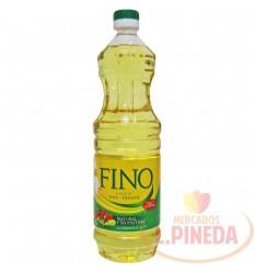 Aceite Fino X 1000 CC Soya Girasol