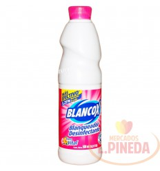 Blanqueador Blancox X 500 ML Flora Vital