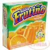 Gelatina Frutiño X 40 G Naranja