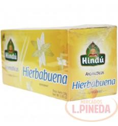 Aromaticas Hindú X 18 G Hierbabuena
