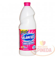 Blanqueador Blancox X 1000 ML Flora Vital