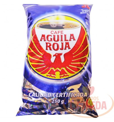 Café Aguila Roja X 250 G