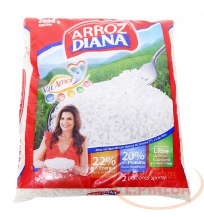 Arroz Diana X 2500 G