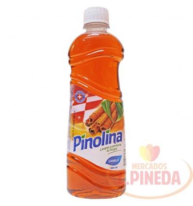 Limpiador Pinolina X 460 ML Canela