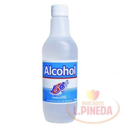 Alcohol Jgb X 350 ML Antiseptico