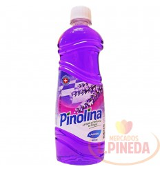 Limpiador Pinolina X 460 ML Lavanda