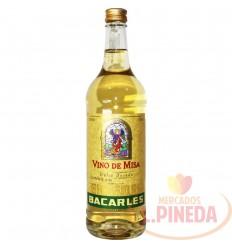 Vino De Misa Bacarles X 750 CC 12.5%