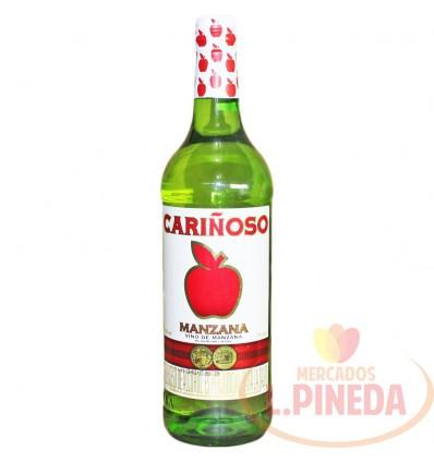 Vino Cariñoso Manzana X 750 CC 7%