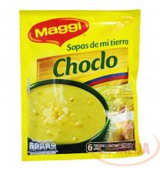 Crema Maggi X 100 G Choclo X 6 Porciones