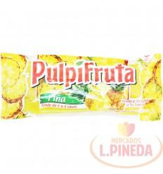 Pulpa De Fruta Pulpifruta X 160 G Pina