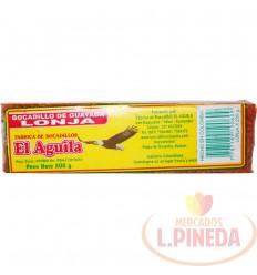 Bocadillo El Aguila X 200 Guayaba