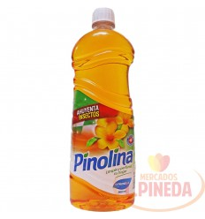 Limpiador Pinolina X 960 ML Citronela