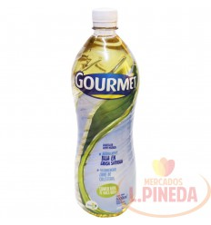 Aceite Gourmet Light X 1000 ML