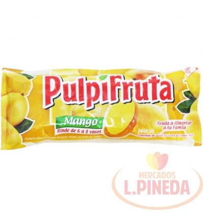 Pulpa Fruta Pulpifruta X 160 G Mango