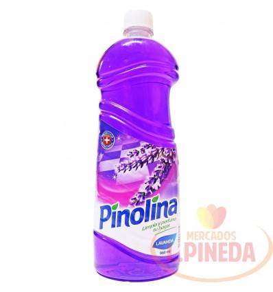 Limpiador Pinolina X 960 ML Lavanda