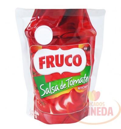 Salsa De Tomate X 200 G Fruco