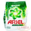 Detergente Ariel Oxianillos X 450 G Doble Poder