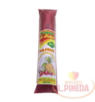 Pulpa De Fruta Pulfrut X 450 G