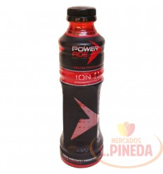 Energizante Powerade X 500 ML Frutas Tropicales