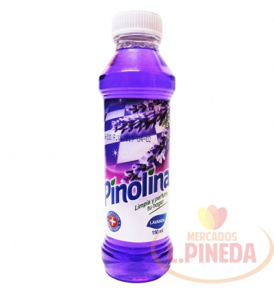 Limpiador Pinolina X 150 ML Lavanda