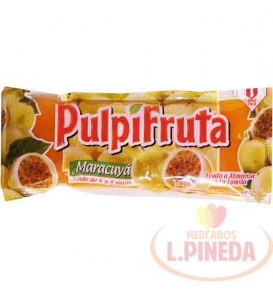 Pulpa Fruta Pulpifruta X 160 G Maracuya