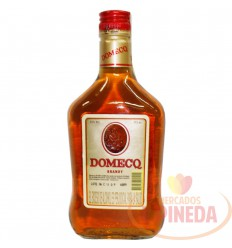 Brandy Domecq X 375 ML Media