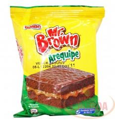 Browni Bimbo X 75 G Arequipe