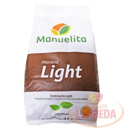 Azucar Morena Manuelita X 454 G Light