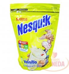 Bebida Achocolatada Nesquik X 200 G Vainilla
